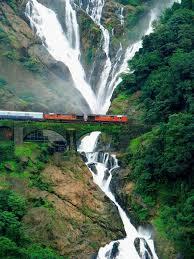 Goa with Dudhsagar Couple Package By Car Offseason