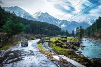 Shimla Manali Tour Package By Cab