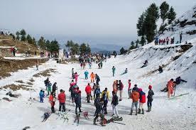 Shimla Manali Honeymoon Tour Package By Volvo