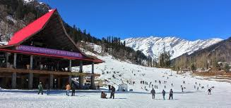 Manali Kasol Tour Package By Volvo Bus