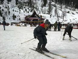 Shimla 2N Manali 3N Honeymoon Tour Package