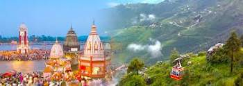 Char Dham Tour Package - 2021