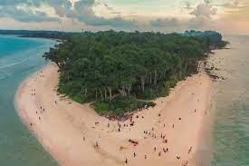 Romantic Andaman  4 Night 5 Day Tour