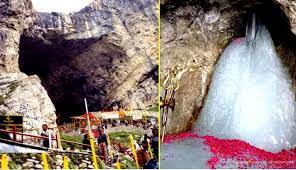 2 Nights 3 Days Amarnath Yatra By Helicopter