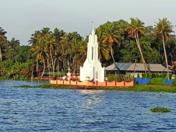 Kerala Tour Package From Chennai
