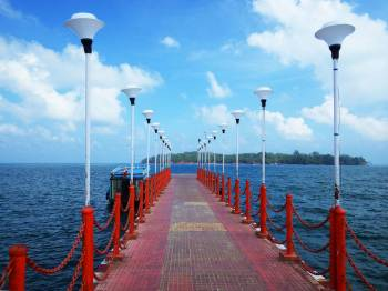 4 Days/ 3 Nights Andaman Backpacking Tour Package