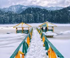 Adventurous Himachal With Amritsar 10 Nights / 11 Days