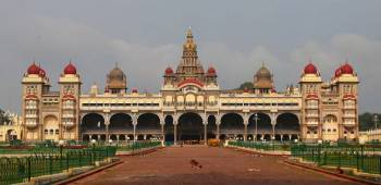 Mysore 1 DAY LOCAL SIGHTSEEING TOUR