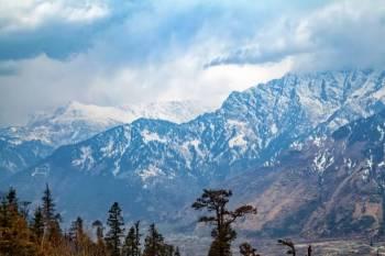 Shimla Sarahan Sangla Chitkul Kalpa Nako Tour
