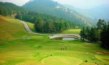 Shimla- Manali- Vaishnodevi Package
