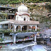 Manikaran Sahib Tour