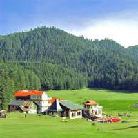 Himachal Holiday Tour Package