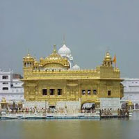 Gurudwara Darshan Tour