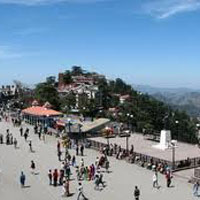 Kullu - Manali Tour by Taxi