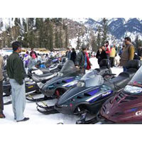 Shimla Kullu Manali Car Package