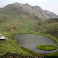 Himachal Tour with Vaishno Devi Yatra