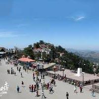 Shimla Manali Tour by Taxi