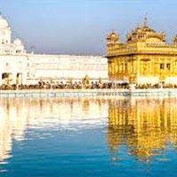 Amritsar - Dharamshala - Pathankot Tour