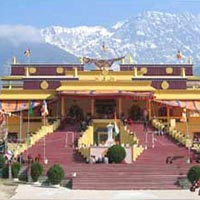 Dharamshala with Dalhouise Tour