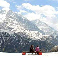 Kangra Valley Magic Tour