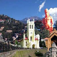 Himachal Complete Tour