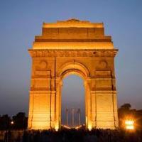 Golden Tringle with Ganga's Tour