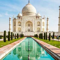 Taj Mahal Tours Tour