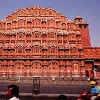 Pink Jaipur Experience Tour