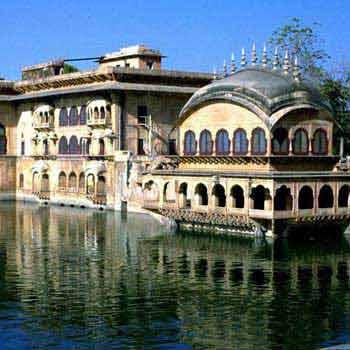 Jaipur Ranthambhore Same Day Tour