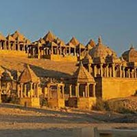 Exotic Rajasthan Tour
