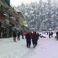 Himachal Tour by Car