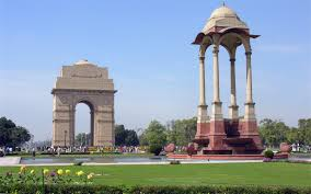 Free Day Tours in Delhi