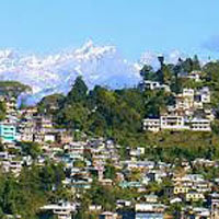 kalimpong city