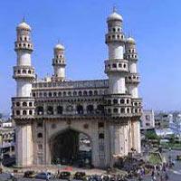 Charminar Hyderabad