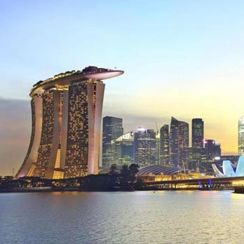 2N 3D Singapore Tour