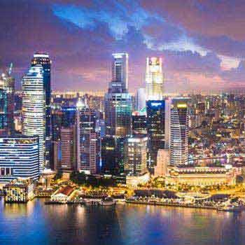 3N 4D Singapore Tour