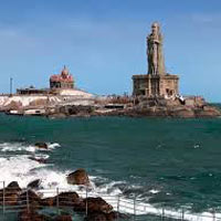 Go To Kerala - Kanyakumari Package