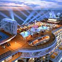 Relaxing Singapore with Cruise Tour