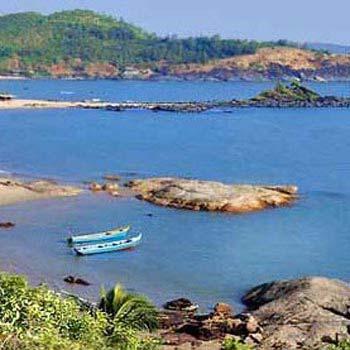 Coastal Karnataka Monsoon Dhamaka Tour