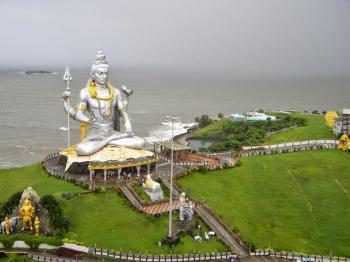 Coastal and Temple Tour Karnataka