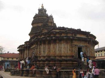 Coastal and Temple Tour Karnataka