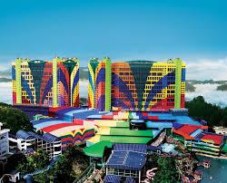 Malaysia 4n / 5d Tour