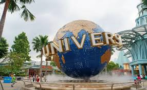 Singapore 3n 4d Tour
