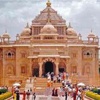 Short Gujarat Package