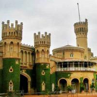 Bangalore - Mysore - Ooty - Kodaikanal Package