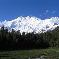 Kashmir Vaishnodevi Tour
