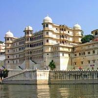 Udaipur Lake Pichola