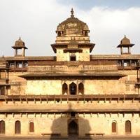 Wonders Tour of Madhya Pradesh