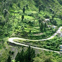 Best of Uttarkhand Tour