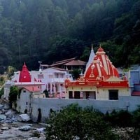 Kaichi Devi Temple